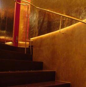 treppenkantenprofile mit led treppenbeleuchtung. Black Bedroom Furniture Sets. Home Design Ideas